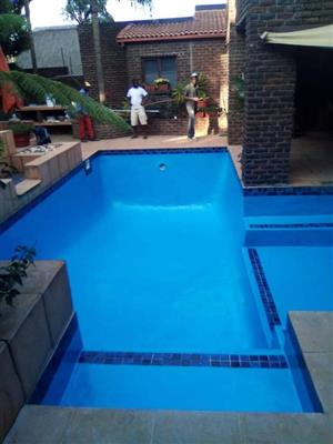 New Swimming Pool Specialists  - Repairs & Renovations Service