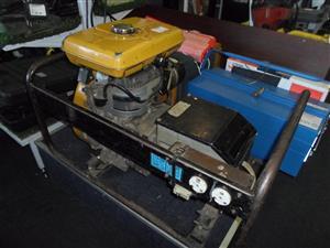 Robin EY40 Generator