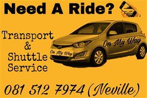 Transport Shuttle Service