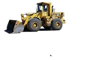 FRONT END LOADER TRAINING AT LTC CENTRE IN NELSPRUIT
