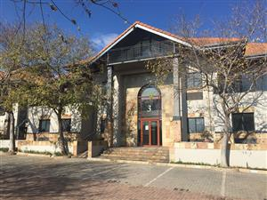 A GRADE OFFICES TO LET IN HIGHVELD TECHNO PARK, CENTURION!