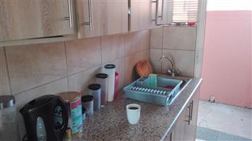 2 bedroom house to rent In secure complex @ hermanstad/hercules