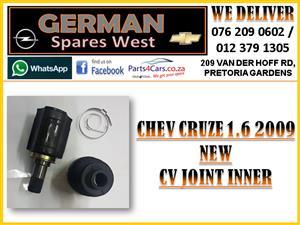 CHEV CRUZE 1.6 2009 NEW CV JOINT INNER FOR SALE