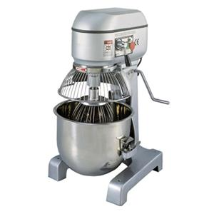 PLANETARY MIXER-20 Lt ECONO (NO HUB) (WITH SAFETY GUARD) - PMF5020