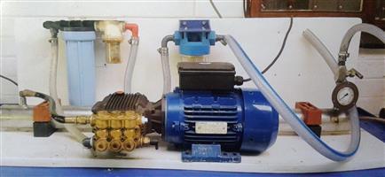 Water Desalinator