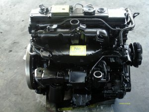 4M40 Engine for sale   Junk Mail
