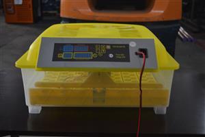 Dual Voltage Automatic Incubators for Sale