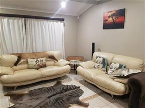 Bela Ducci lounge suite