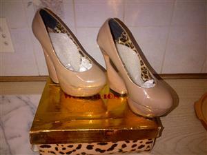 Brand New: Wo.Fashion Women Shoes