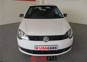 2012 VW Polo Vivo 5 door 1.6 Trendline