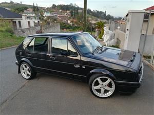 2003 VW Citi CITI LI