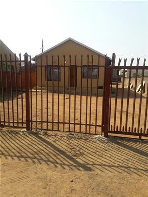 3 BED-ROOMED HOUSE FOR SALE IN WINTERVELD