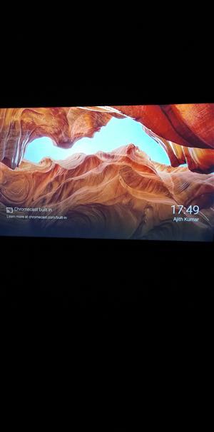 49 inch samsung 4k tv