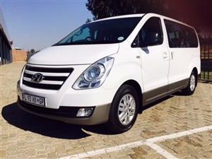 Hyundai H1 bus 2.5 diesel Body parts for sale