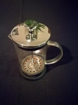 Coffee Plunger - 2 Cup