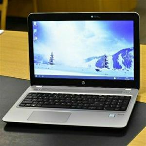 HP ProBook 15 6