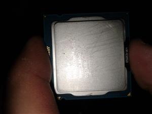 i3 3rd gen 3240 3,4Ghz