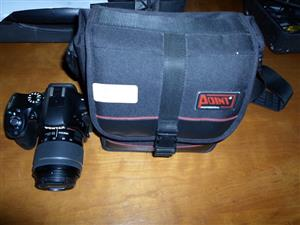 Assorted Cameras - ON AUCTION
