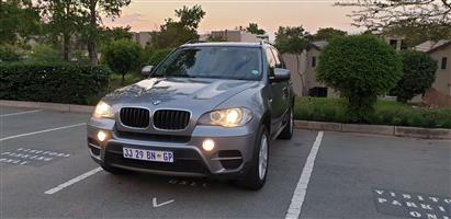 2013 BMW X5 xDrive30d Exterior Design Pure Experience