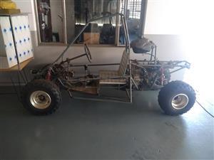 Pipe Car