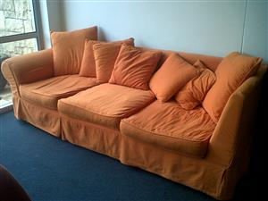 Funky Family Couch