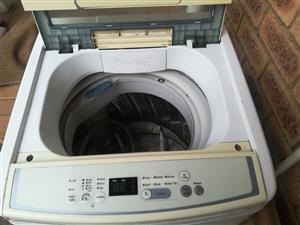 Samsung 8 kg Top Loader Washing machine