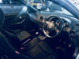 2008 Seat Cupra