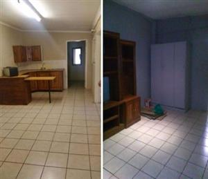 1 Bedroom Garden Flat in Rietfontein, Pretoria
