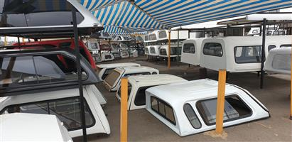 we selling canopies with good condition with good prices for furthure details please contacts us on 0834448500