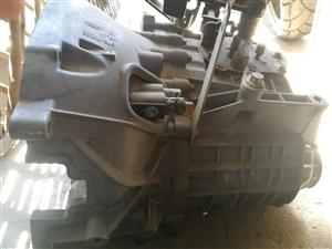 Ford Focus 2L gearbox for sale