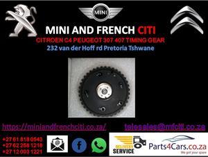 citroen c4 timing gear for sale