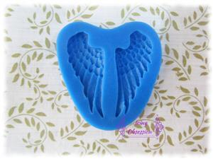 Cookie cutters and silicone moulds