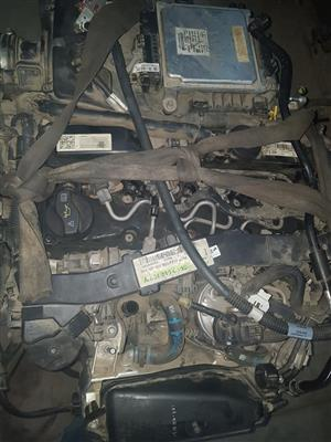 Second hand-Used Mercedes Benz spare parts in Pretoria