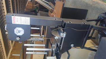 Atlas single phase meatsaw like new
