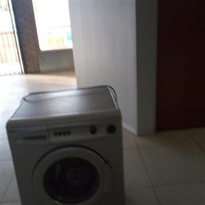 Washing machine for