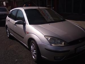 2013 Ford Focus 1.6 5 door Si
