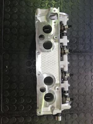 Brand new Mazda F8 Cylinder Head