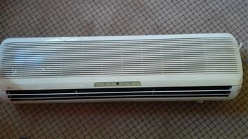 2 x12BTU Air Conditioners