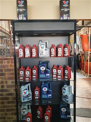 VALVOLINE OIL AVAILABLE AT USA SPARES