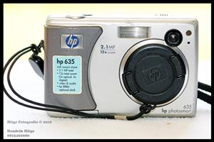 HP Photosmart 635   **FOR SPARES OR REPAIRS**