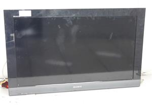 SONY 32INCH TV WITH