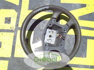 Ssangyong musso steering wheel for sale
