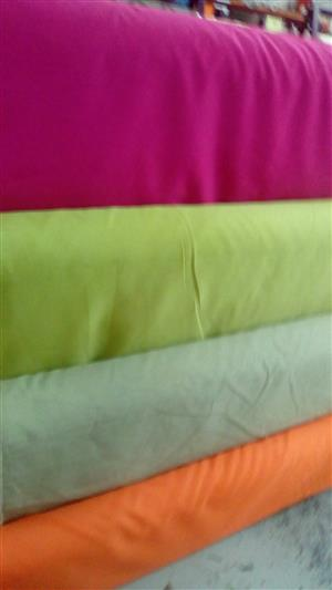 Curtain fabrics on sale