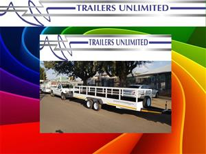 6000 X 1800 X 900 TRAILERS UNLIMITED UTILITY TRAILERS.