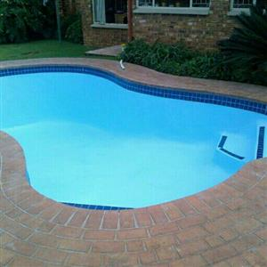 MORBLATE POOL AND FIBERGLASS AND THATCH, LAPA  SPECIALS