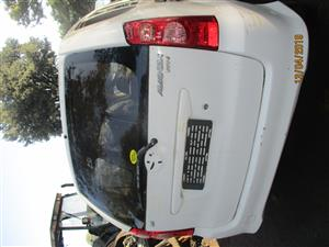 TOYOTA AVANZA STRIPPING FOR SPARES