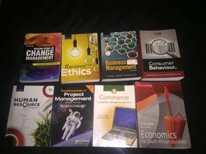 Damelin textbooks for sale