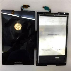 Lenovo Tablet Replacement Screens