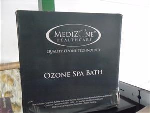 MEDIZONE  HEALTHCARE  OZONE SPA BATH EX-2