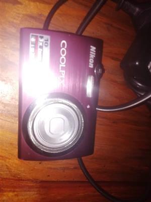 Cool pix 10 megapixel 30 zoom